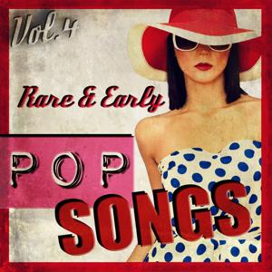 Rare & Early Pop Songs, Vol. 4