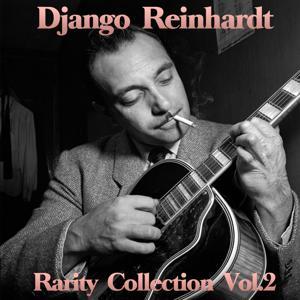 Django Reinhardt, Vol. 2
