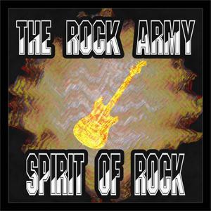 Spirit Of Rock