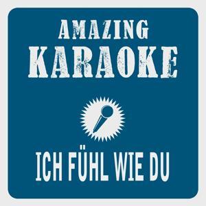 Ich fühl wie du (Single Edit '94) [Karaoke Version] (Originally Performed By Peter Maffay)