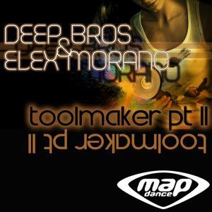 The Toolmaker, Pt. 2 (DJ Tool)