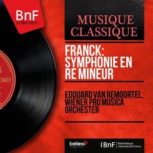 Franck: Symphonie en Ré mineur (Mono Version)