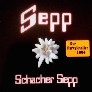 Schacher Sepp
