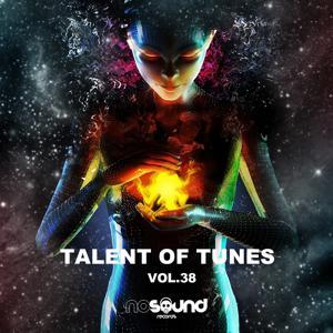 Talent of Tunes, Vol. 38