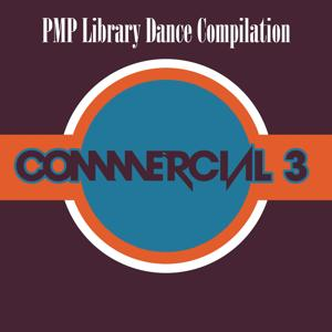 PMP Library Dance Compilation Commercial, Vol. 3