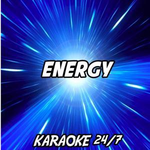 Energy (Karaoke Version) (Originally Performed by Drake)