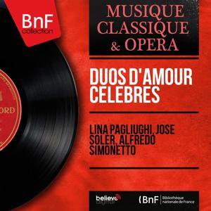 Duos d'amour célèbres (Mono Version)