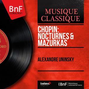 Chopin: Nocturnes & Mazurkas (Mono Version)