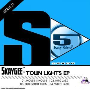 Town Lights EP