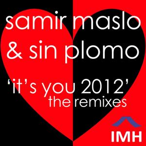 It's You 2012 (The Remixes)