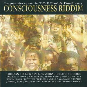 Consciousness Riddim