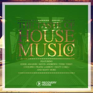 The Taste of House Music, Vol. 9