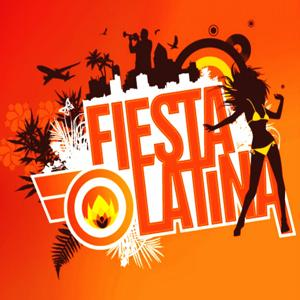 Fiesta Latina (The Greatest Hits Latin In a Single Collection)