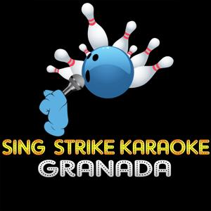 Granada (Karaoke Version) (Originally Performed By Luis Mariano)
