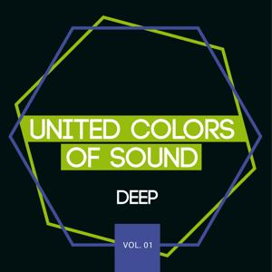 United Colors of Sound - Deep, Vol. 1