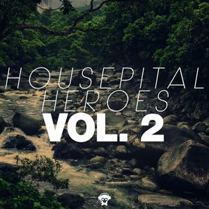 Housepital Heroes, Vol. 2
