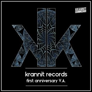Krannit Records First Anniversary
