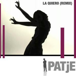 La Quiero (Remix)