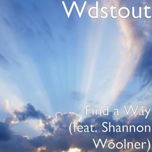 Find a Way (feat. Shannon Woolner)