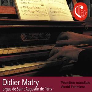 Gigout: Œuvres pour orgue