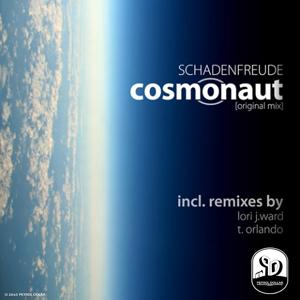 Cosmonaut Files