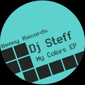 My Colors EP