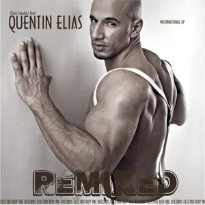 Quentin Elias Remixed