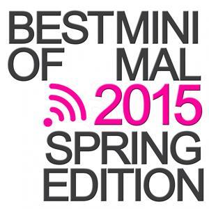 Best of Minimal 2015 (Spring Edition)