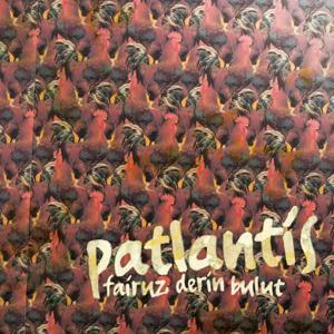 Patlantis