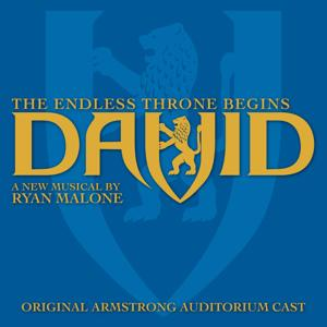David: The Endless Throne Begins