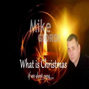 What Is Christmas (If We Don´T Care)