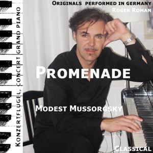 Promenade (feat. Roger Roman)