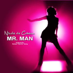 Mr Man