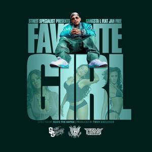 Favorite Girl (feat. Jah Free)