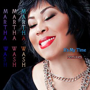 It's My Time Remixes