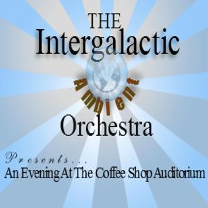 An Evening at the Coffee Shop Auditorium