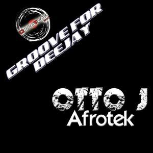 Afrotek (Groove for Deejay)