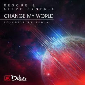 Change My World (Soledrifter Remix)
