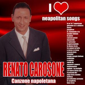 I love neapolitan songs (canzone napoletana)