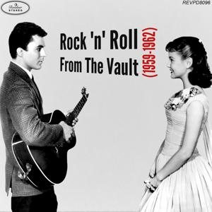Rock 'n' Roll From The Vault (1959-1962)