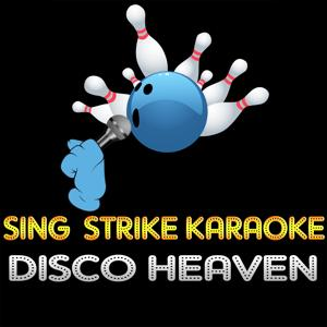 Disco Heaven (Karaoke Version) (Originally Performed By Lady Gaga)