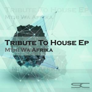 Tribute To House Ep