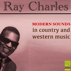 Modern Sounds In Country and Western Music