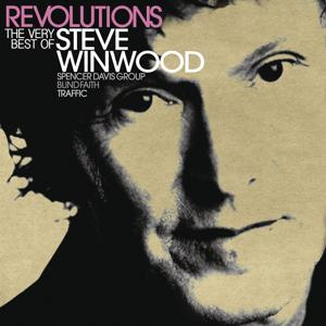 Revolutions: The Very Best Of Steve Winwood. Deluxe (Amazon Exclusive)