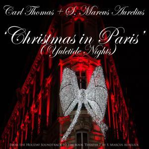 Christmas in Paris (Yuletide Nights)