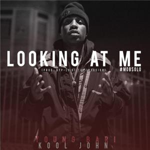 Looking at Me (feat. Kool John)