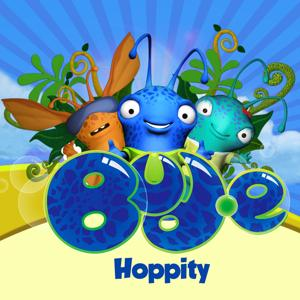 Bud-E Club - Hoppity