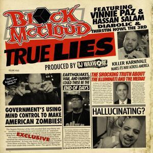 The True Lies EP