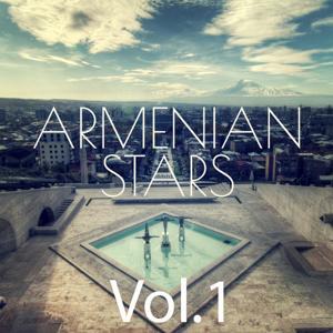 Armenian Stars, Vol.1
