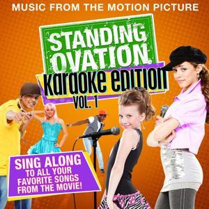 Standing Ovation (Karaoke Edition Vol. 1)